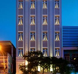 Irsish Hotel Đà Nẵng