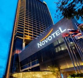 Novotel Đà Nẵng