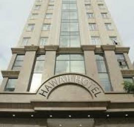 Hawai Hotel Đà Nẵng
