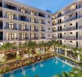 Hadana Hội An resort