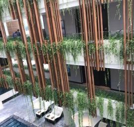 Khách sạn New Phương Đông