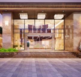 Khách Sạn Shaphire Đà Nẵng