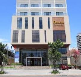 Bacona Hotel Đà Nẵng