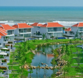 The Ocean Villas Đà Nẵng
