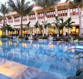 Amanity Hội An resort