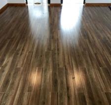 Sàn gỗ công nghiệp